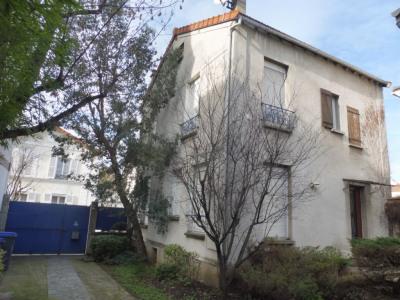 Vente de prestige maison / villa Maisons Alfort (94700)