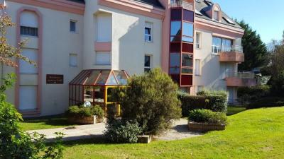 T2 quimperle - 2 pièce (s) - 49.49 m²