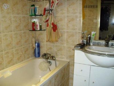 Vente appartement Le Muy (83490)