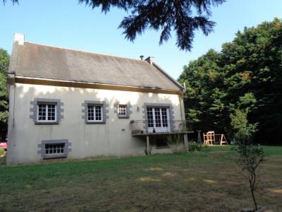 Maison Cruguel 6 pièce (s) 110 m²