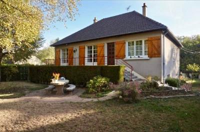 Maison Blois 7 pièce (s) 123 m²