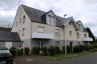 Appartement Quimperle 2 pièce(s) 46.47 m2