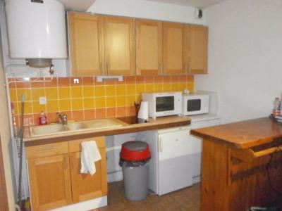 Appartement Bourgoin Jallieu 1 pièce(s) 26 m2