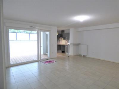 Appartement 93m² CENON 33150