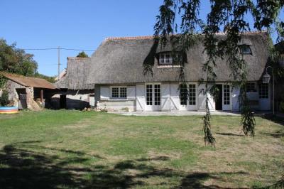 Casa antigua 6 piezas