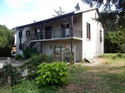 Maison de ville vienne - 7 pièce (s) - 146 m²