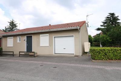Maison Venissieux - 4 pièce (s) - 91,3m²