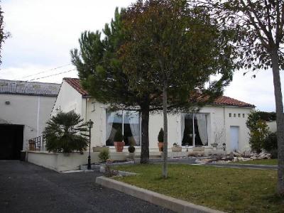 Casa 4 vani Cognac