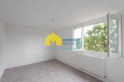 Appartement Sainte Genevieve Des Bois 3 pièce(s) 54.79 m2