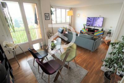 Appartement Eaubonne 5 pièce (s) 85,30 m²