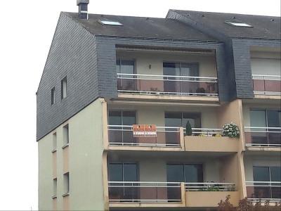 Appartement cholet - 4 pièce (s) - 82 m²