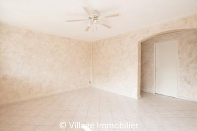 Vénissieux - Secteur Charréard - Appartement 4 pièces