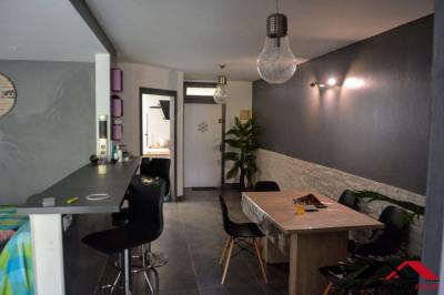 Appartement Saint Denis 4 pièce (s) 82 m²