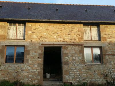 Maison en pierre Sens de Bretagne
