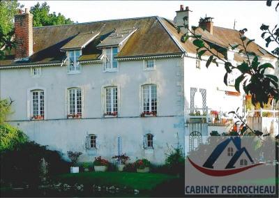 Moulin 18ème restaure le mans - 6 pièce (s) - 213 m²