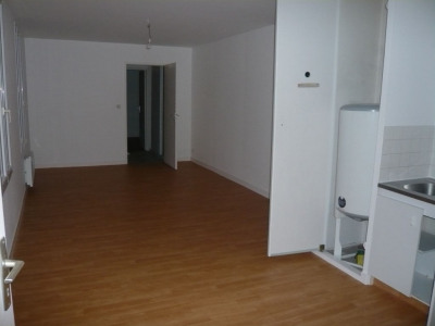 Appartement T2 laval