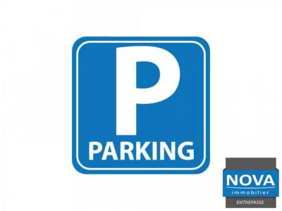 Idéal parking aéroportuaire