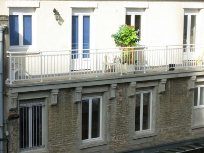 Appartement Saint-quentin - 31 M2