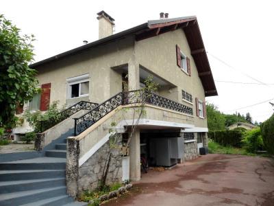 Maison individuelle - 7 minutes douane Veyrier et douane Val
