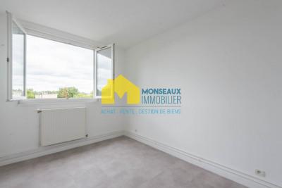 Appartement Sainte Geneviève Des Bois 3 pièce (s) 51.87 m²