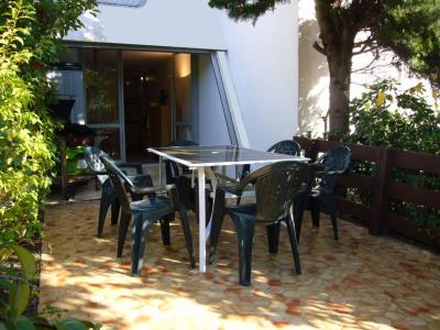 La Grande Motte à vendre, - 1 pièce (s) - 18 m² + Jardin 19M²