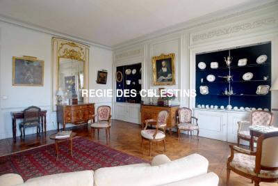 A vendre en exclusivité: LYON 2 -Rare - appartement T6 185 m²