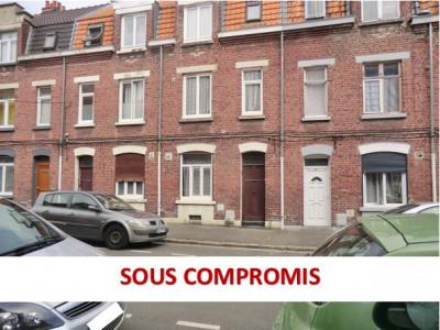 Maison type 5 Lille fives