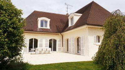 Maison contemporaine MONTFORT L AMAURY - 7 pièce (s) - 180 m²