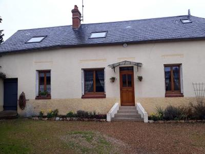 Casa antiga 6 quartos