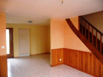 SEGRE - Maison 3 pièces