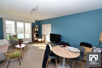 Appartement Blois 4 pièce (s) 84.38 m²