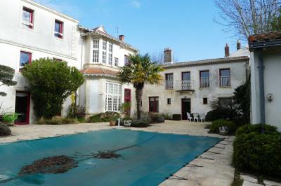 Demeure de prestige La Rochelle 10 pièce (s) 360 m²
