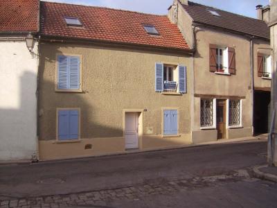 Location maison / villa Vigny