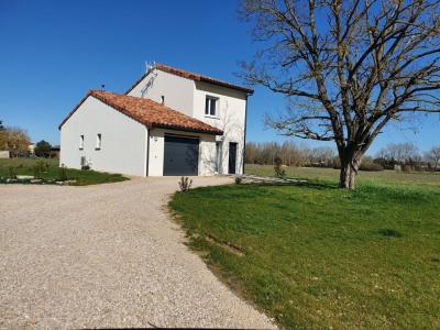 Villa Type 3 de 81 m² avec jardin et garage