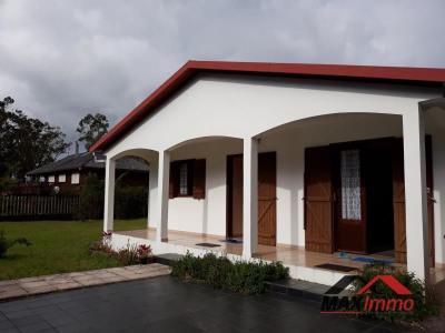 Maison la plaine des palmistes - 5 pièce (s) - 103 m²