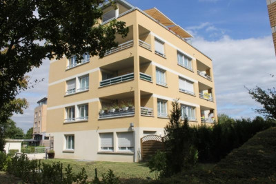 Appartement F3 - 69.81 m²