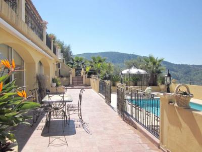 Villa Nice 260 M²