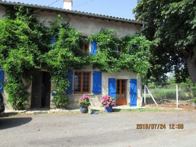 Maison de caractère Aurignac