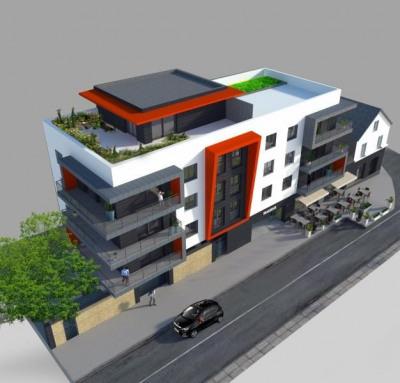 Appartement de prestige, 146 m² - Rouen (76100)