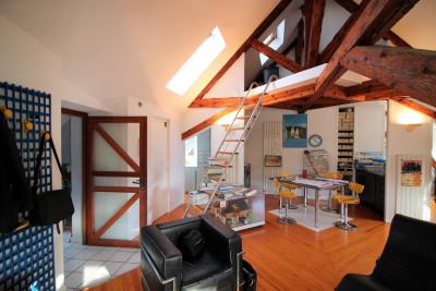 Appartement d'architecte - Chambéry historique