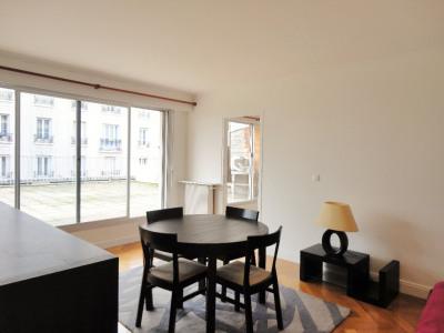 Appartement 2 pièce (s) 47.67 m²
