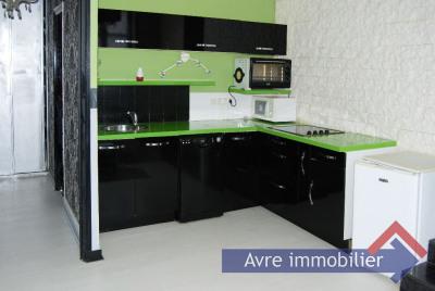 Appartement 2 pièces de 32 m²