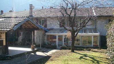Vente maison / villa Thoirette