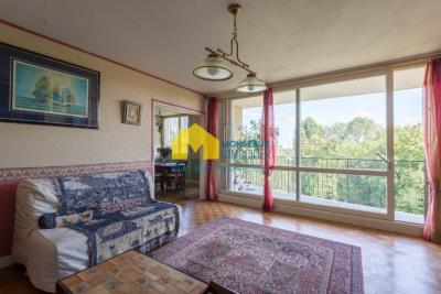 Appartement F4 ballainvilliers - 4 pièce (s) - 76 m²