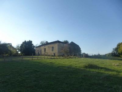 Farm building 5 rooms Frayssinet le Gelat