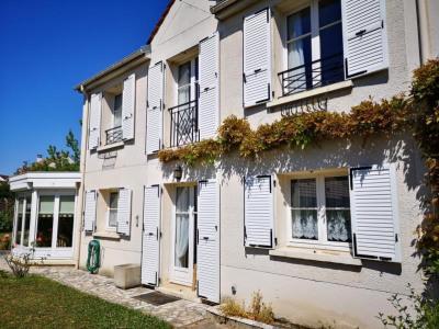 Maison osny - 7 pièce (s) - 170 m²