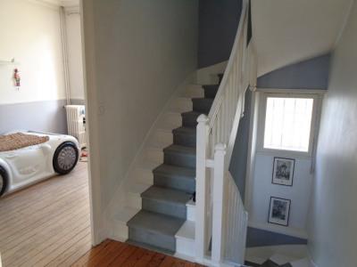 Maison de caractère NANTES - 7 pièce (s) - 175 m²