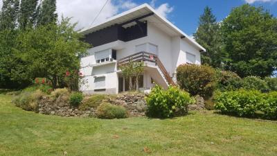 Maison Saint Die Des Vosges 4 pièce (s) 80 m²