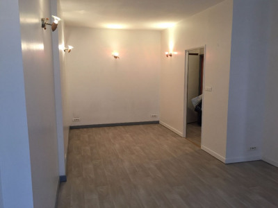 Saint-omer - T2 de 48,93m² avec garage en résidence