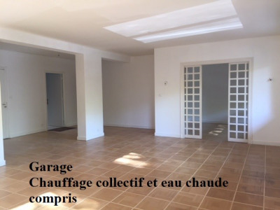 Grand Appartement Cours Fauriel T5